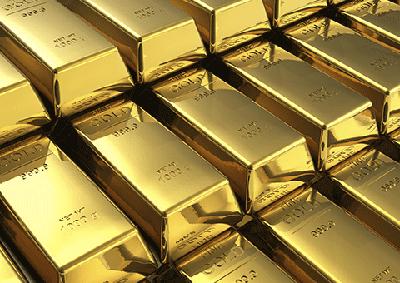 صندوق طلا